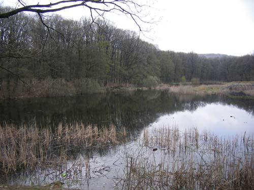 Lacul lui Eminescu