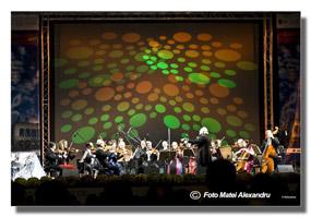 concert zilele bucurestiului