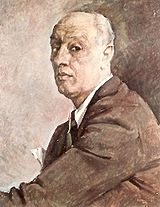 autoportret camil ressu