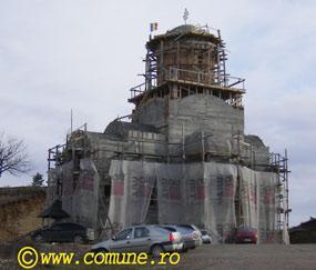 biserica calatorului