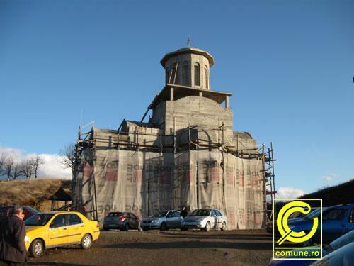 daniel calatorul biserica baicoi dn1