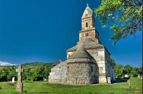 biserica de piatra din densus