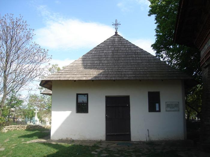 biserica familiei eminovici