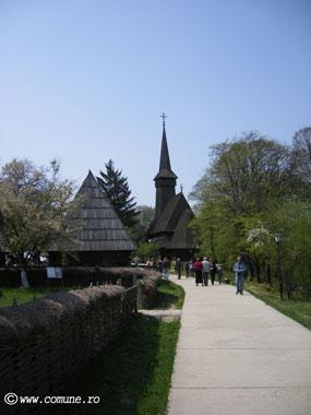 biserica maramureseana