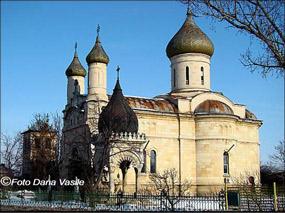 biserica tiganesti