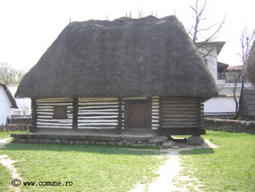 casa romania