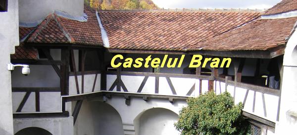 castelul bran - fotoreportaj