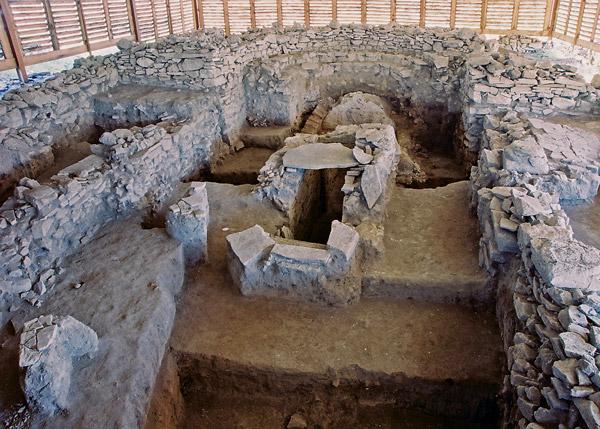 cetatea halmyris murighiol judetul tulcea