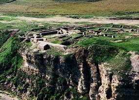 judetul tulcea cetatea argamum