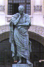 statuia ovidiu