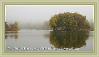 lacul ior