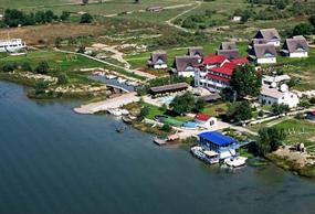 delta dunarii complex turistic