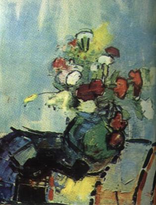 flori - ciucurencu