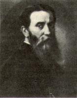 gheorghe tattarascu-autoportret
