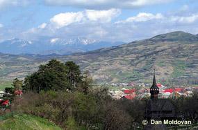 biserica din Ieud