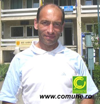 Petru Biia primar