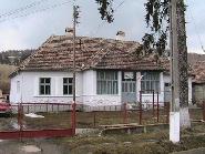 Dispensarul din Chiochis
