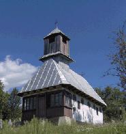 Biserica cu hramul Sf. Arhangheli Mihail si Gavril