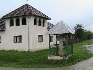 Intersectie in Barna 2