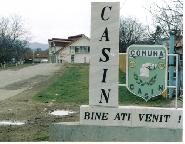 Intrarea in Casin
