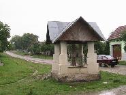 Intersectie in Barna 1