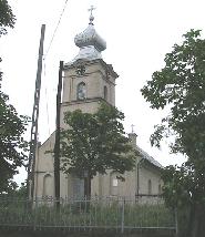Biserica cu hramul Adormirea Maicii Domnului