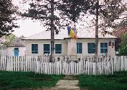 Scoala V-VIII Lacusteni