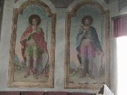 Fresca Sf.Mihail si Gavril