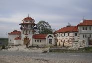 Manastirea Dervent-Izvorul Tamaduirii