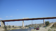 Podul peste Arges