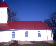 Biserica din Jurasti