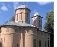 Biserica cu hramul Sf. Mare Mucenic