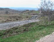 Alunecare teren