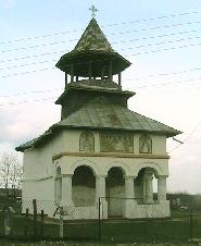 Biserica ortodoxa Sf.Maria