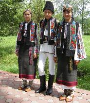 Traditia Bucovinei