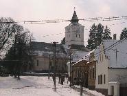 Maierus-BV , Profil de comuna saseasca