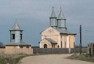Raca-AG , Biserica ortodoxa