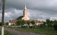 Checea-TM, Biserica cu hramul