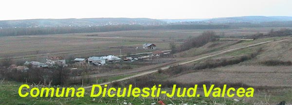 Diculesti