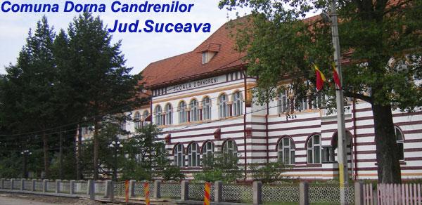 Dorna Candrenilor-SV