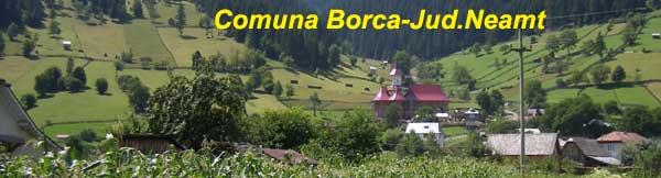 Borca-NT