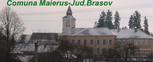 Maierus-BV