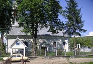 Biserica din Mariselu