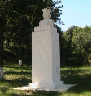 Monumentul eroilor din Cosula