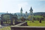 Biserica Sf. Voievozi Slatioara