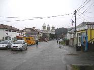 Pipirig-zona centrala