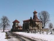Biserica Alba a lui Stefan cel Mare