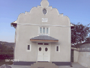Biserica crestin-adventista
