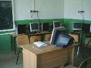 Laboratorul de informatica