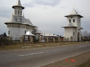 Biserica din  Talpa